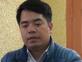 """""""Nhân vật chính trị tiêu biểu"""" Phan Kim Khánh"""