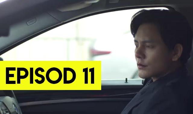 Drama Pengantin Satu Malam Episod 11 Full