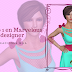diseño 1 en Marvelous Designer