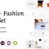 Feshto - Fashion Email Set