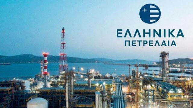 Ενδιαφέρον από οκτώ ξένες εταιρείες για έρευνες υδρογονανθράκων: Total, Shell κ.α.
