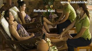 Reflaksi Panggilan Surabaya Untuk Pria dan Wanita