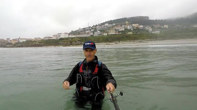 TIEMPO - Top Water con paseantes Akami