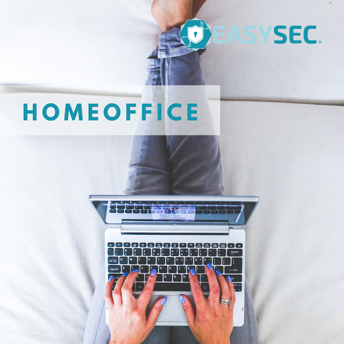 ¡Consejos para implementar un homeoffice seguro en tu empresa!