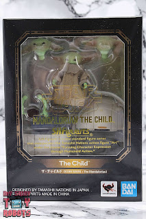 S.H. Figuarts The Child Box 01