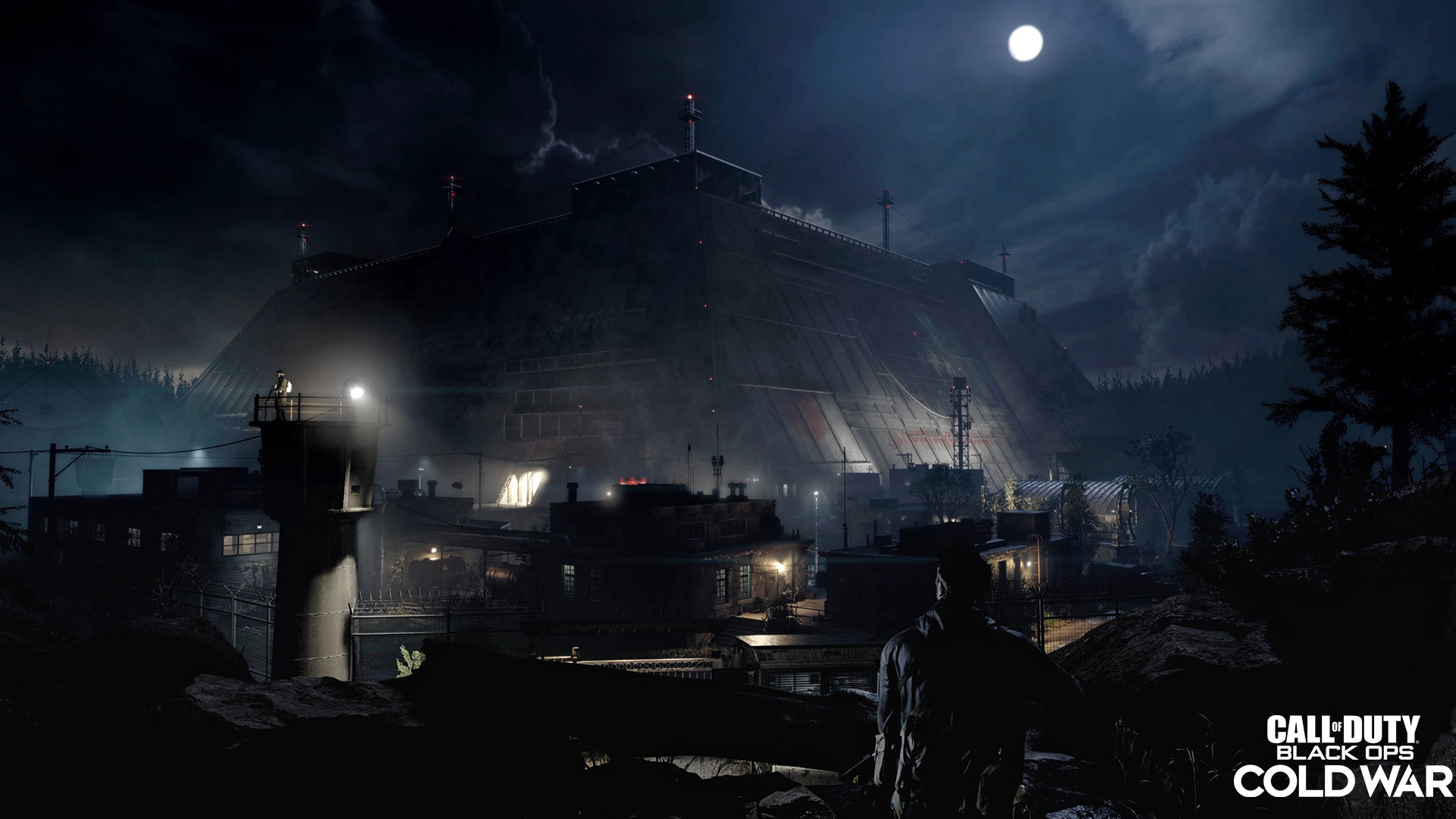 Call of Duty: Black Ops Cold War - Three Story Missions Details