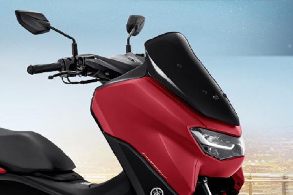 Spesifikasi Dan Harga Yamaha Nmax 2021