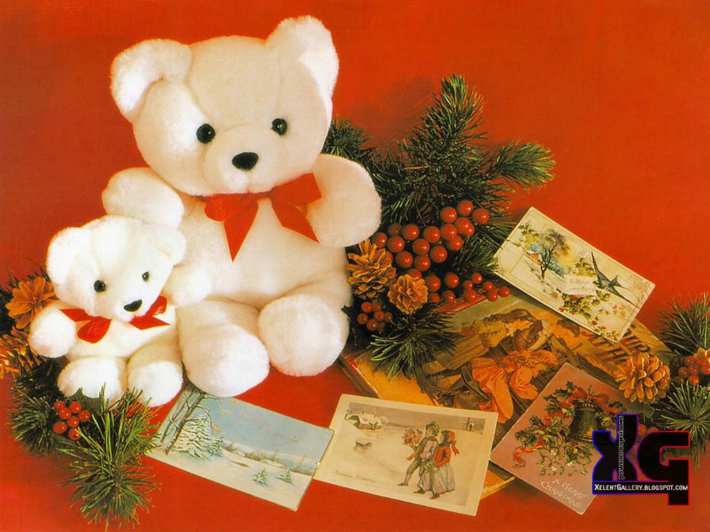 Teddy Bears Wallpapers Pack Xelent Gallery