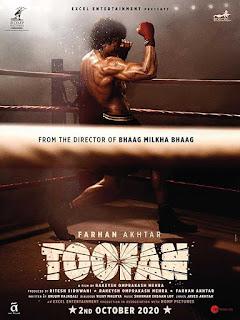 Toofan (2020) Full Movie Watch Online Review