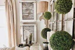 Idee per la decorazione di una fattoria, case incantevoli