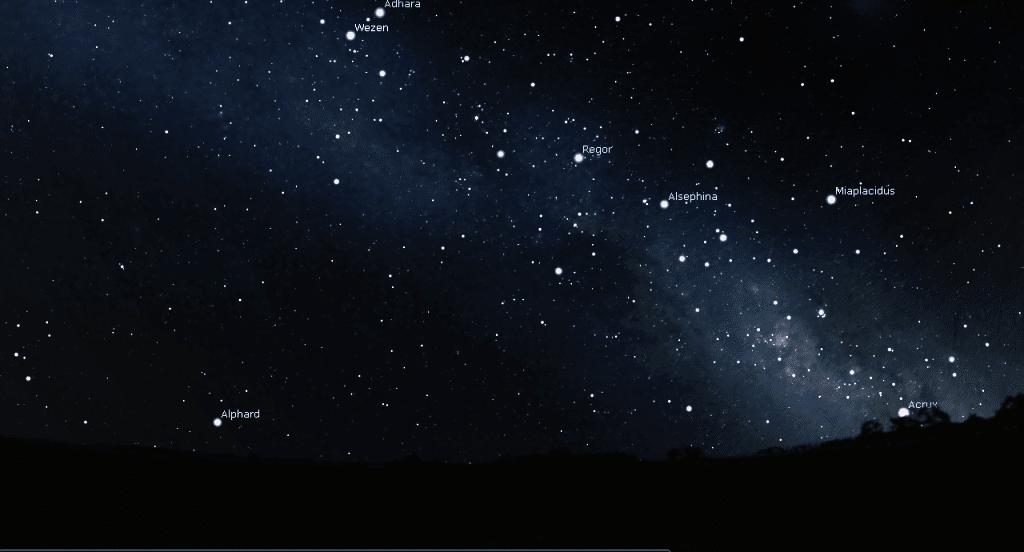 Passeio Astronômico no Deserto do Atacama