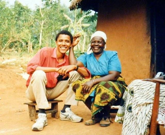 Barack Obama en deuil : son émouvant hommage à sa grand-mère décédée
