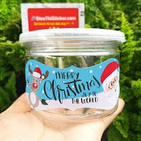 Tem Merry Christmas Joy To The World