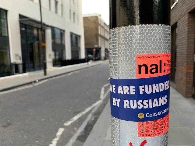 Выборы в Великобритании и «русские хакеры»
