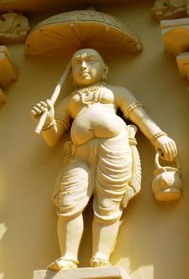 Vamana Jayanti Festival
