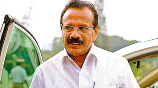 Union Law Minister hits back at TRS