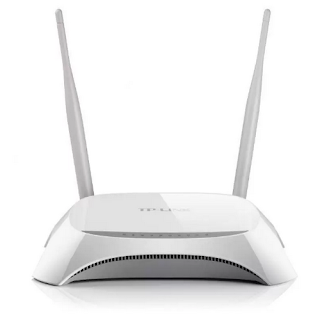 WIFI ROUTER TP-LINK TL-MR3420