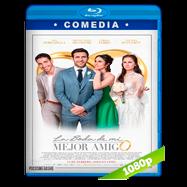 La boda de mi mejor amigo (2019) BDRip 1080p Latino