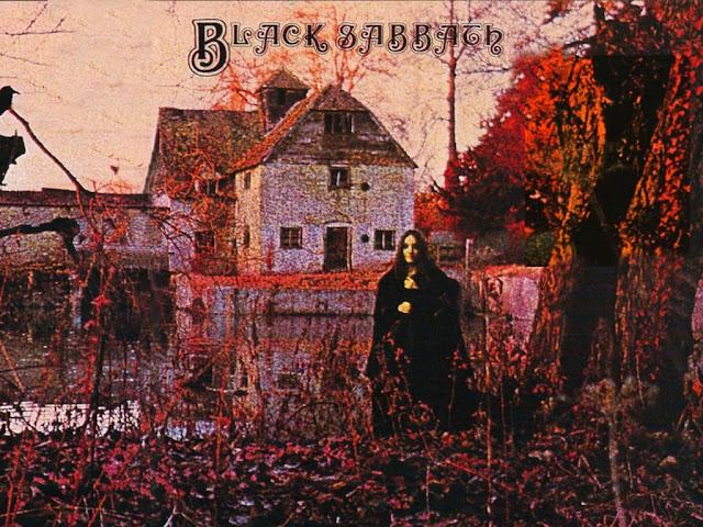 #Especial: Black Sabbath-El Origen Del Mal
