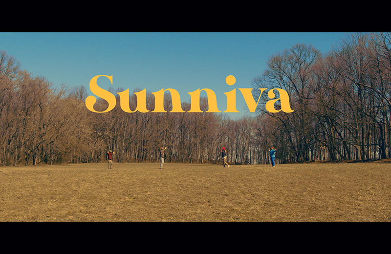 "Sunniva and the soulful psychedelic sunset of ""True lies"""