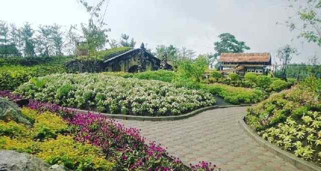 Inilah 8 Tempat Wisata di Lembang Bandung Paling Populer