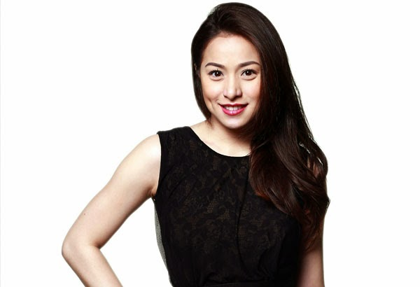 VIDEO: Cristine Reyes announces she's pregnant