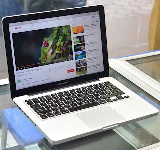 """MacBook Pro MD101 Core i5 LED 13"""" Mid 2012"""
