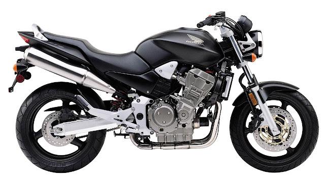 Honda CB900 F HD Pics