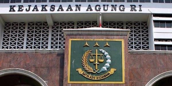 Diduga Biarkan Suzanna Tanojo Dan Mukmin Ali Buron, KAKI Somasi Kejagung