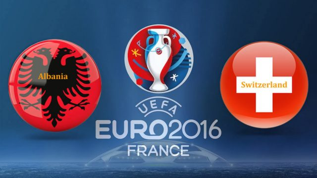 Albania vs Swiss
