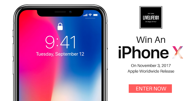 PRIZEGRAB - Sweepstake - iPhone X - offer2gift