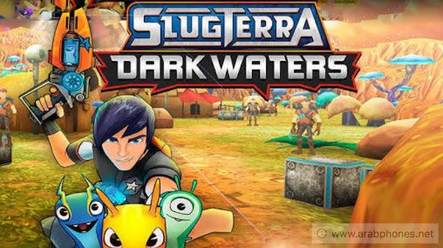 تحميل لعبة Slugterra Dark Waters كاملة للاندرويد