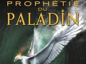 La prophétie du Paladin, tome 2 : L'alliance de Mark Frost