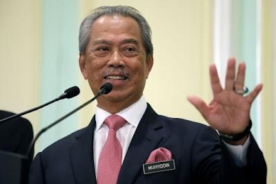 Perdana Menteri Malaysia Ke 8