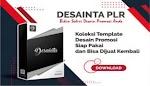 Desainta PLR & MRR License