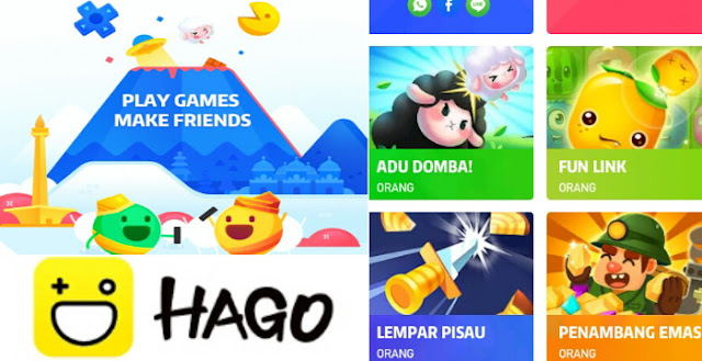 How to play the Hago game on Android