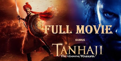 Taanaji The Unsung Warrior Download Tamilrocker