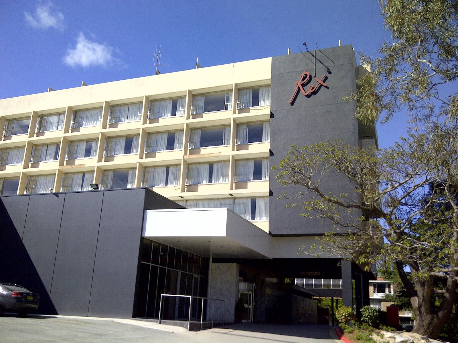 Canberra Casino Hotel