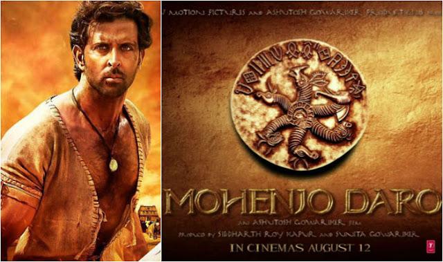 Mohenjo Daro , Mohenjo Daro movie , Mohenjo Daro Ashutosh Gowarikar, Mohenjo Daro Hrithik Roshan, Mohenjo Daro Disney