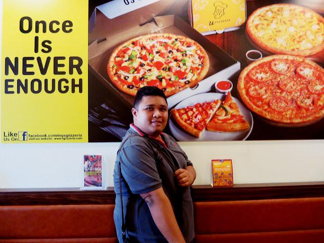 Anchor Foods Professionals Lancar Kempen PizzArt Trail