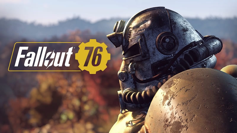 Fallout 76 Game