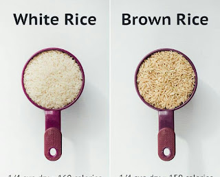Increase in weight loss: Rice reduces cocaine calories in this way!