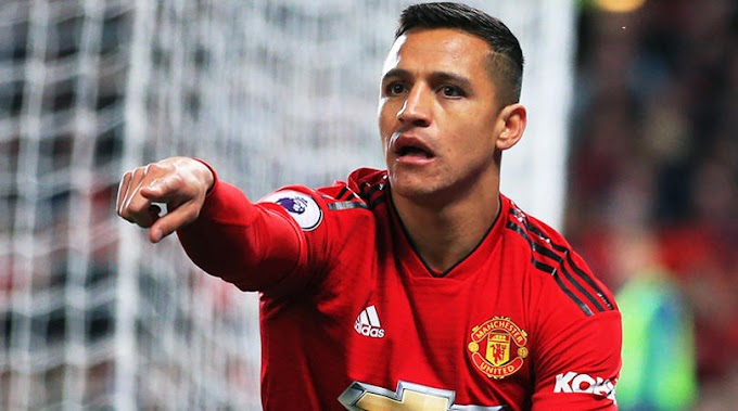 Man Utd Want To Sell Alexis Sanchez