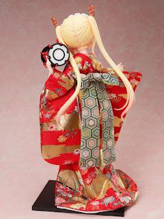 Miss Kobayashi's Dragon Maid – Tohru -Japanese Doll-, F:NEX (FuRyu)