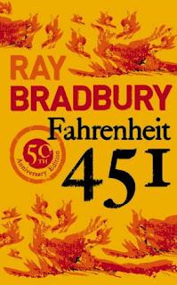 Ray Bradbury; humanismo contra barbarie.