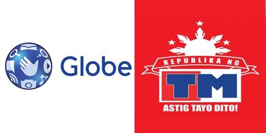 Globe TM no load latest Updates 2020 ehi config files