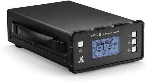 Xiegu XPA125B HF Power Amplifier 100W