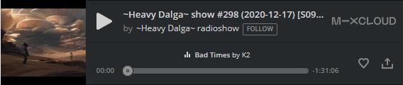 heavy dalga show #298
