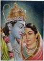 उठे तो बोले राम भजन लिरिक्स – Uthe Toh Bole Ram Lyrics in Hindi