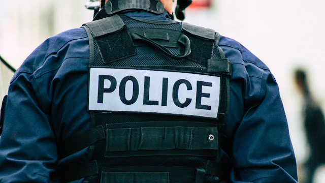 California Bill Seeks To Ban Police Offers Who Have Expressed Religious Or Conservative Views